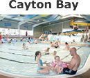 Cayton Bay Indoor Pool