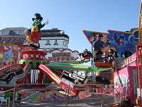 Barmston Beach Caravan Park With Kids Clubs Family Entertainment And