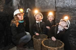 National Coal Mining Museum.